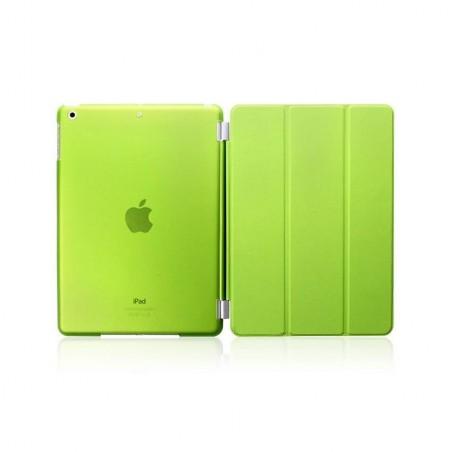 iPad 2018/iPad 2017 - Smart Cover + coque arrière