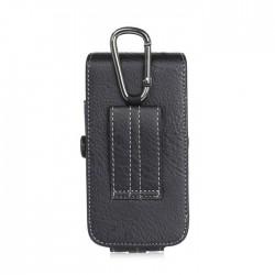 iPhone 8/7/6 - Porte Monnaie ceinture étui