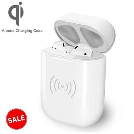 Coffret de recharge pour Airpod, remplacement du chargeur Airpod