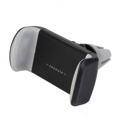 Support téléphone GPS grille ventilation Fixation Voiture