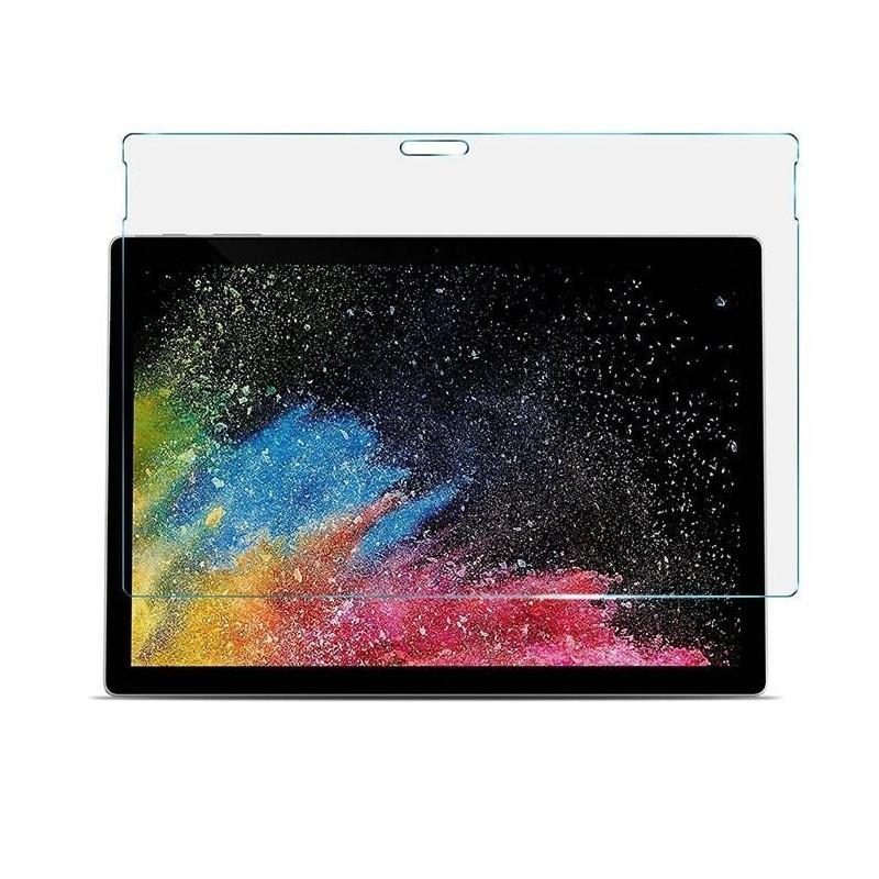 Protection écran en verre trempé pour Microsoft Surface Book 2 15''