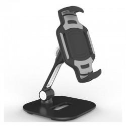 Support métallique ultra stable pour tablette 5-13pouces