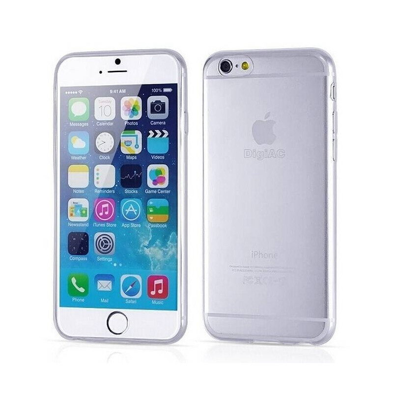 iphone 6 coque devant derriere