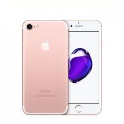 Iphone 7 Rose Gold 128gb tout neuf (Modèle de'exposition)