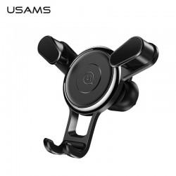Support de téléphone USAMS pour voiture Support de gravité