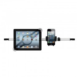 car Support 2in1 ipad tabletteiphone