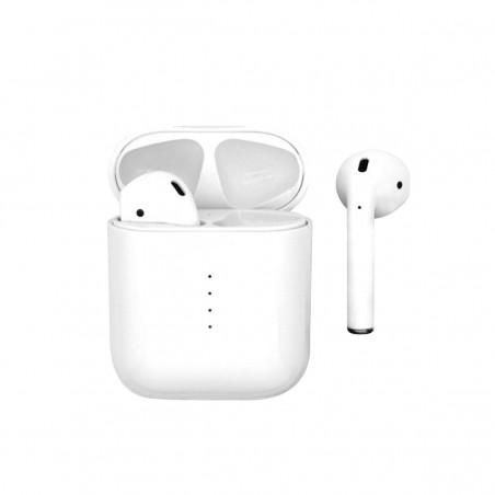 Oreillette Bluetooth, i10 Tws Nouvelle version stéréo aussi pour conversation téléphonique