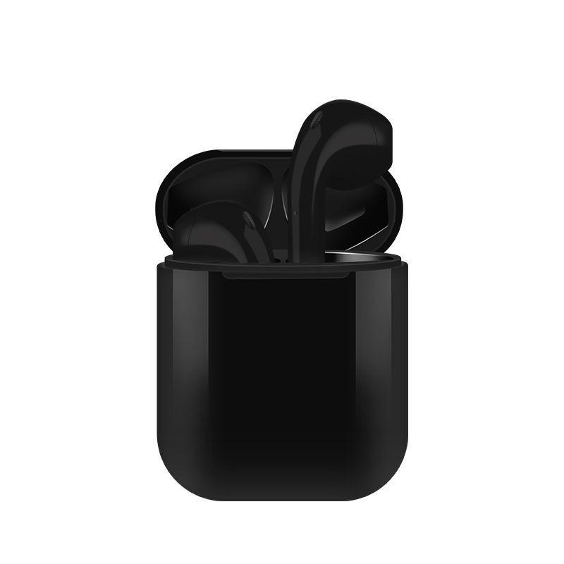 Ecouteurs Bluetooth 5.0 i10-touch Ecouteurs oreillette sans Fil avec Commande Tactile