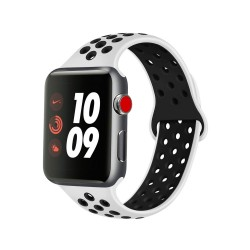 Apple watch 38/40mm - Bracelet IWatch Apple Watch Nike Replacement