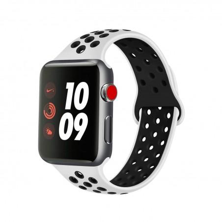 Apple watch 38/40mm - Bracelet IWatch Apple Watch Nike Replacement