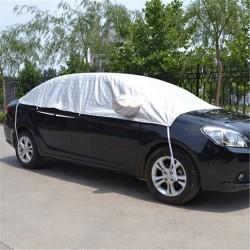 Housse voiture Protection avec couche aluminium