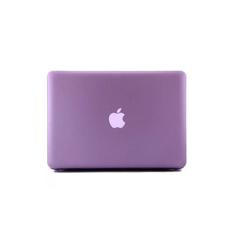 MacBook Pro 13 - Coques mate devant et derrière A1278