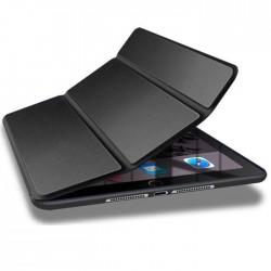 ipad mini 5 - étui support smartcase Noir