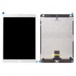 iPad Air 2 A1566 A1567 Ecran LCD + Vitre Tactile - Blanc