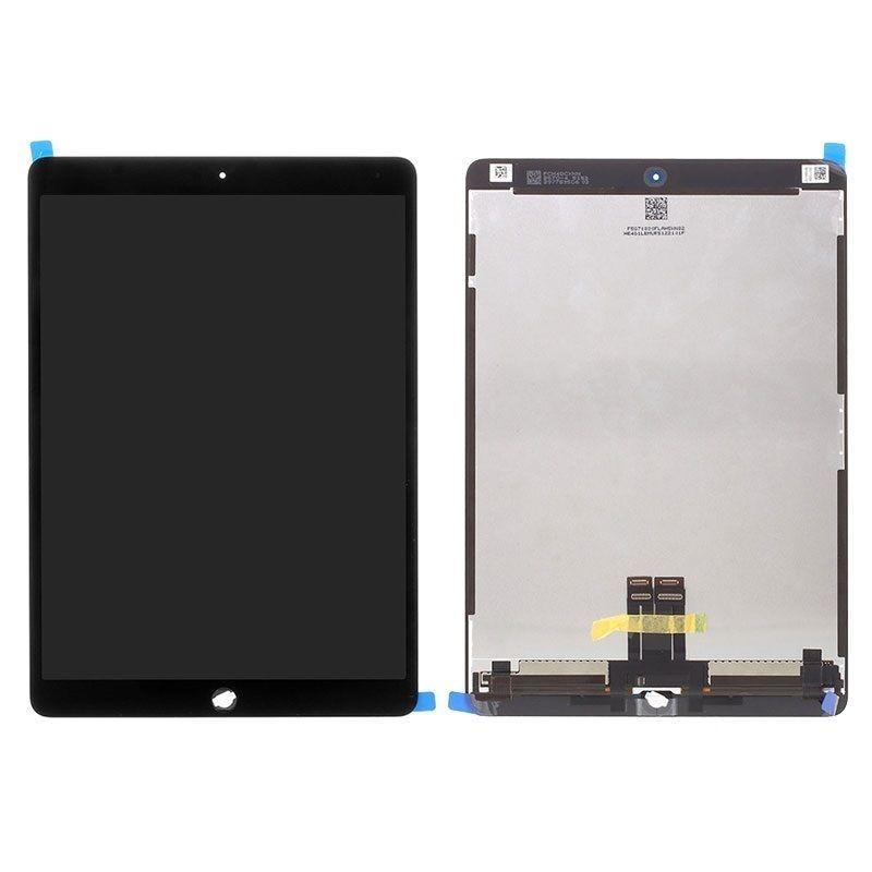 Ecran LCD pour iPad Pro 10.5 - Qualité d'Origine - Noir