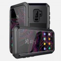 Coque Galaxy S9 Rugged Armor Antichoc Antipoussière Full Body