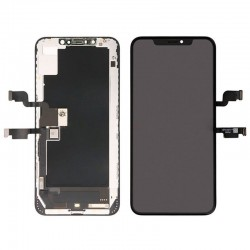 Ecran complet OLED noir pour Apple iPhone Xs max - outils offert