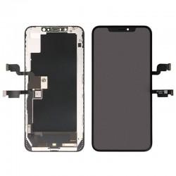 iPhone Xs Max - Ecran complet OLED noir - outils offert