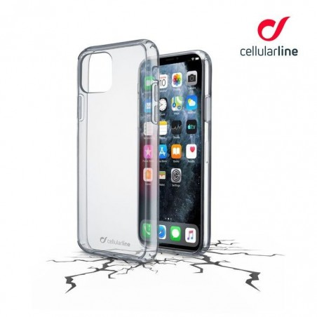 Clear Duo - iPhone 11 Pro