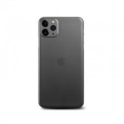 iPhone 11 Pro - Coque rigide mate noir