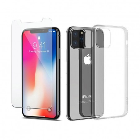 Kit de protection pour iPhone 11 Pro