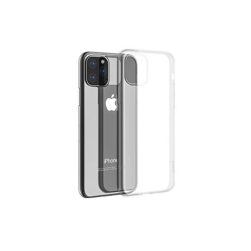 iPhone 11pro-Coque HOCO transparente Anti-Poussière
