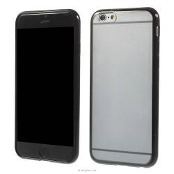 iphone 6 - Coque cadre TPU + PC arrière