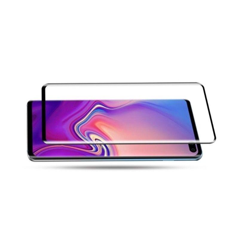 Galaxy S10plus - Protection Écran en Verre trempé 3D
