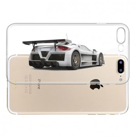 Coque protectrice iPhone personnalisée