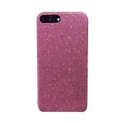Coque iPhone 8 plus / 7 plus Étui Housse Paillette étoile