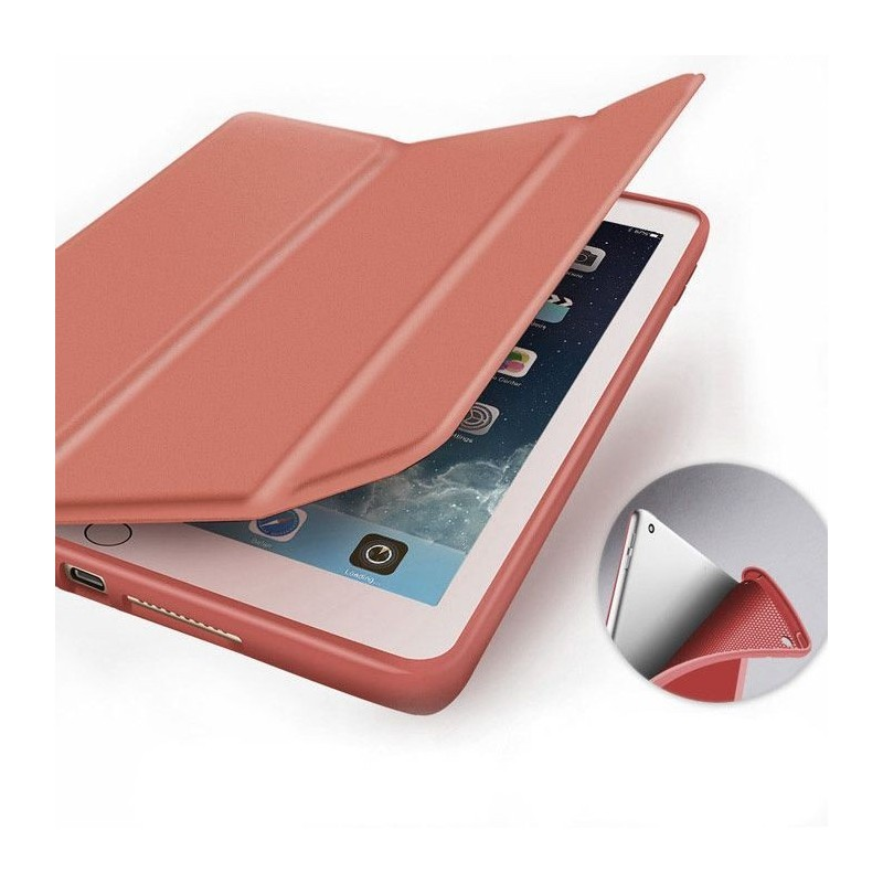 iPad 234 - housse support rotatif