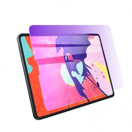 ipad pro 11(2018) - Protection écran Verre Trempé Anti Blue-ray