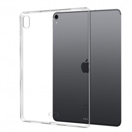 iPad Pro 12.9'' - coque en TPU Translucide 0.8mm Anti-Chute