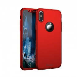 iphone Xs max - Coque iPaky en TPU+PC