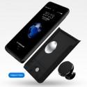 iPhone 8/7/6/6s - Coque Batterie 2500mAh Intégrée chargement Externe