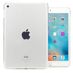iPad 4/3/2 - coque en TPU Translucide 0.8mm Anti-Chute