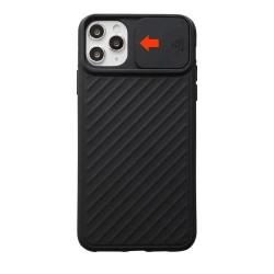 iPhone 11 pro -Coque hoco en TPU 0.5mm Anti-Poussière