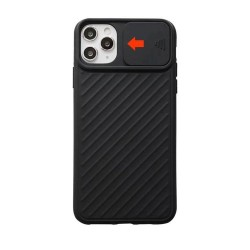 iPhone 11 -Coque hoco en TPU 0.5mm Anti-Poussière