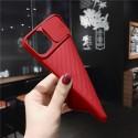 iPhone 11 pro Max - Coque avec Protection caméra Antichoc porte coulissante caméra