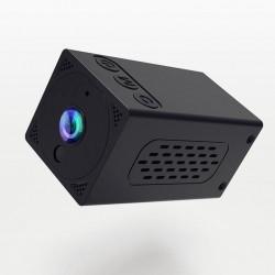 Mini Caméra Wifi HD 1080Pavec batterie intégrée 10h d'autonomie
