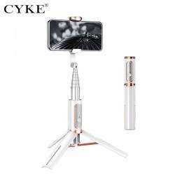 Mini bâton selfie stick, pliable et portable 720mm