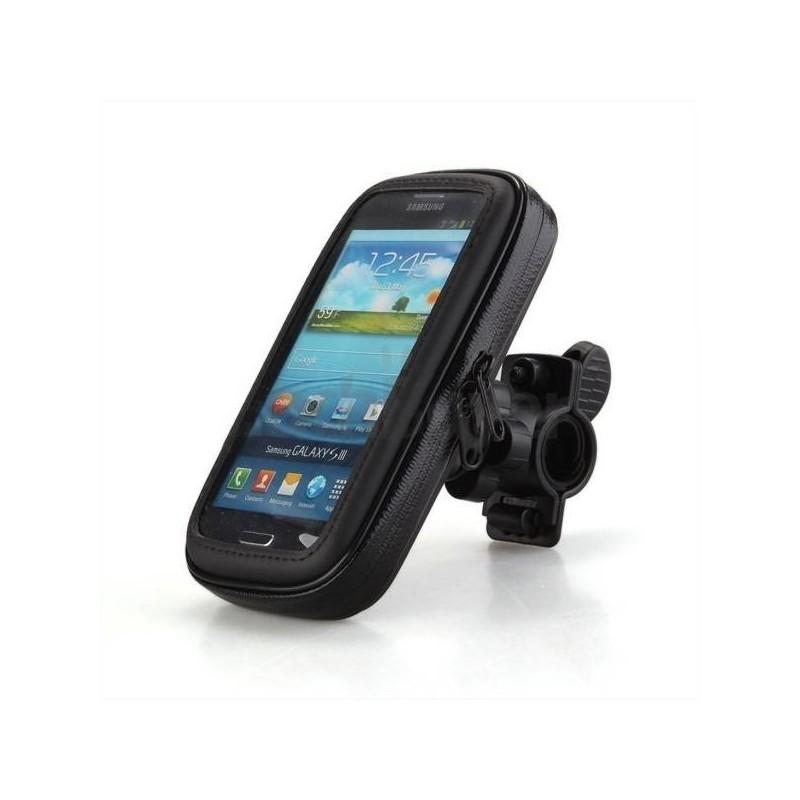 housse étanche guidon Galaxy S8plus/S9plus