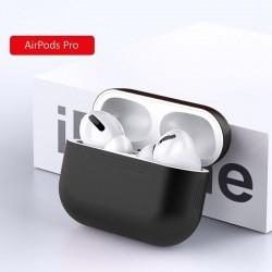 Housse de protection en silicone pour Apple AirPods Pro