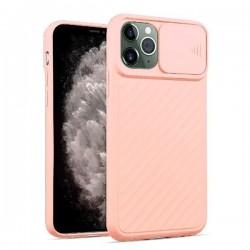 iPhone 11 pro - Coque avec Protection caméra Antichoc porte