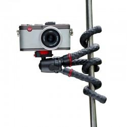 Mini Portable Trépied Flexible Selfie Trépied pour Téléphone Mobile DSLR