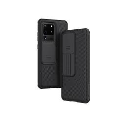 Galaxy S20 plus - coque résistante avec protection camera
