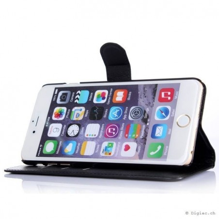 Etui de Lux pour iPhone 6 plus (5.5)