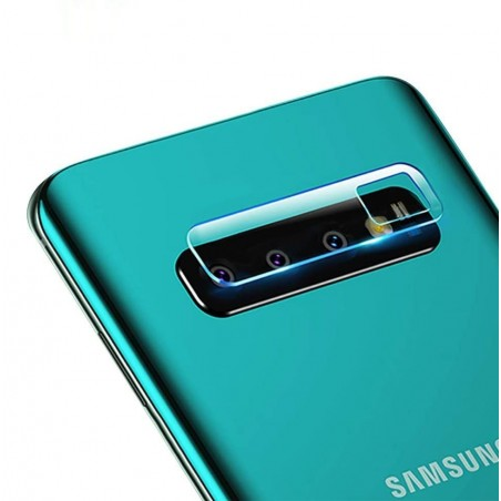 Galaxy S10 / Galaxy S10 Plus - Caméra Arrière Protecteur