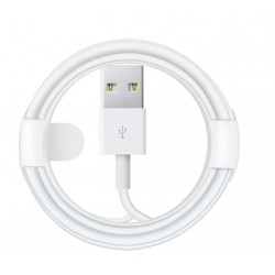 Câble Lightning vers USB iphone, ipad, ipod-1m