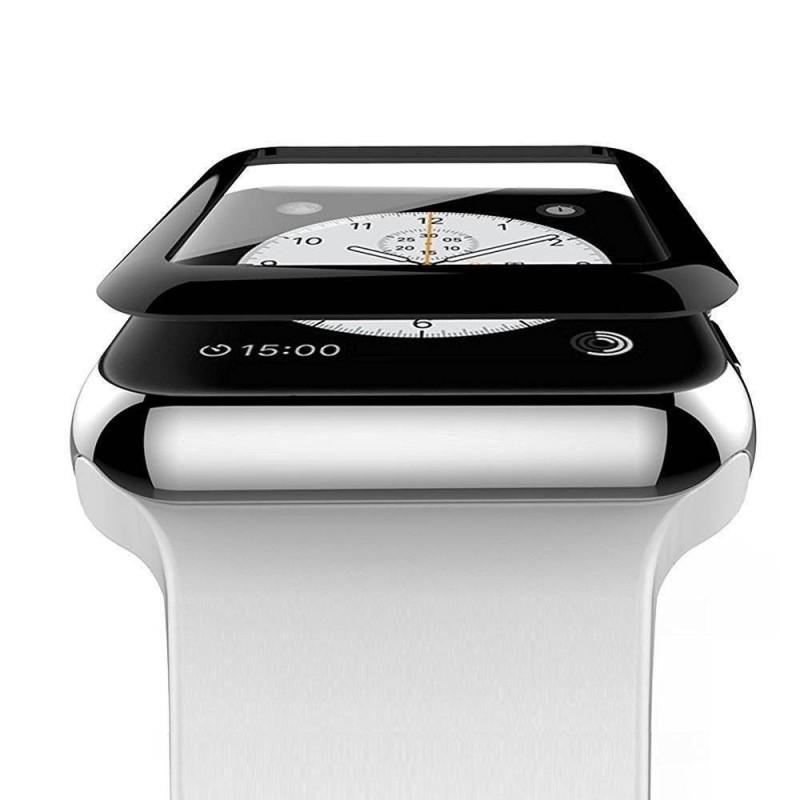 Protection d'Ecran en verre trempé pour Apple Watch 42mm